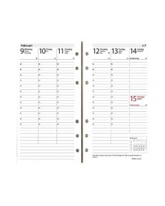 Regent Interplano XL kalendersats - 460