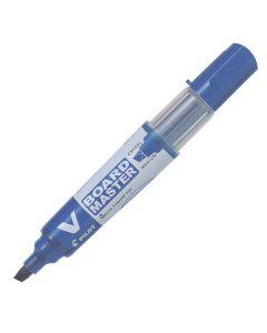 Whiteboardpenna PILOT V Board sned blå