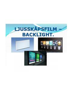 Ljusskåpsfilm 100g A4 100/FP