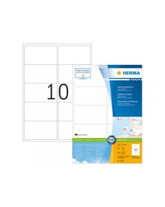 Etikett HERMA Adress 99,1x57mm 1000/FP