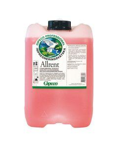 Impregnering Allrent 10 liter