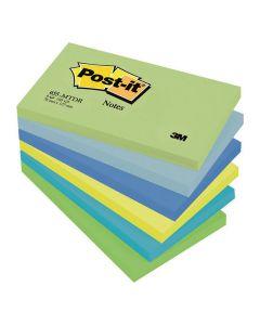 Notes POST-IT Dream Rainbow 76x127mm
