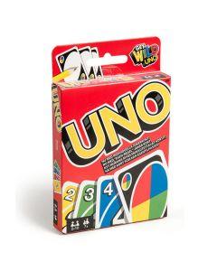 Spel Uno från 7år