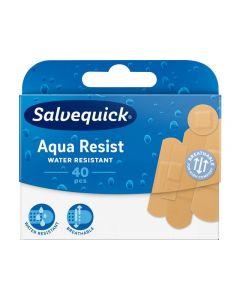 Plåster Aqua Resist Mix 40/FP