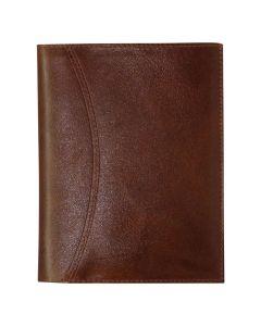 Plånbok Karavan skinn brun - 3937