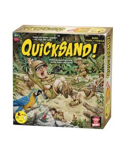 Spel Quicksand