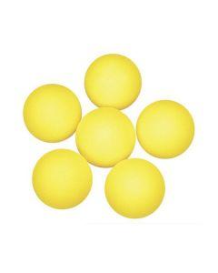 Softboll Tennisboll 9cm 6/FP