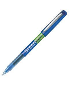 Bläckkulpenna PILOT GreenBall 0,7 blå