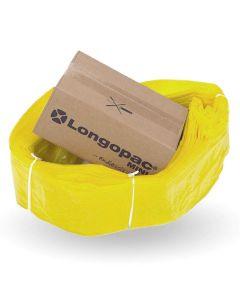Kasett LONGOPAC Mini Standard 60m gul