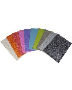Décopatch Pappersark Mosaic 30/FP