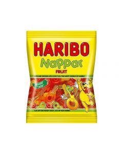 Godis HARIBO Fruktnappar 80g