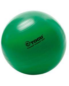 Bobathboll 65cm grön