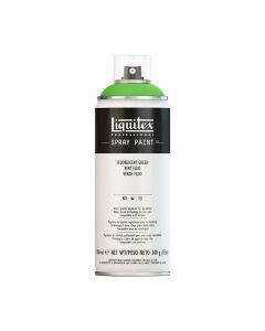 Sprayfärg Fluorescent Green 400ml