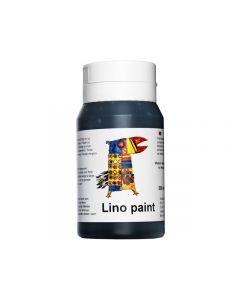 Tryckfärg 500ml svart