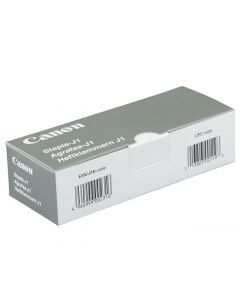 Häftklammer CANON J1 6707A001 3x5000/FP