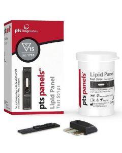 Cardiochek Lipidpanel 15/FP