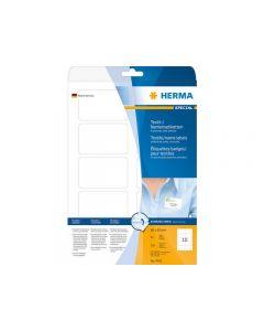 Etikett HERMA Namn vit 80x50mm 250/FP