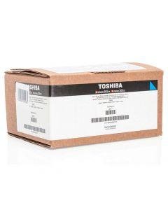 Toner TOSHIBA T305PCR Cyan