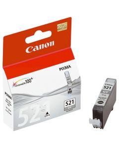 Bläckpatron CANON CLI-521GY grå