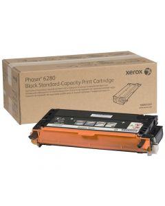 Toner XEROX 106R01391 svart