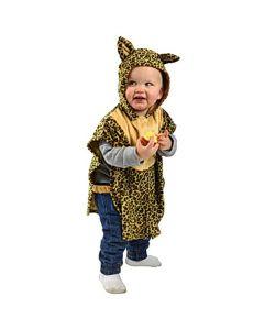 Maskeraddräkt Katt, Kanin, Leopard