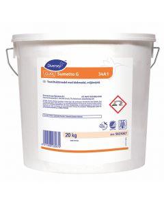 Tvättmedel Clax Sumetta G 34A1 20kg