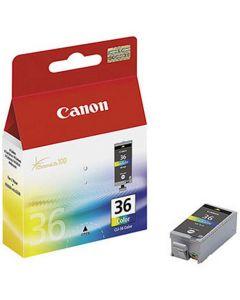 Bläckpatron CANON CLI-36 färg