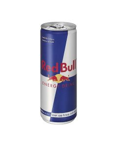 Energidryck RED BULL 25cl