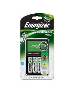Batteriladdare ENERGIZER MAXi + 4AA