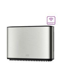 Dispenser TORK T2 Jumbo mini  rostfri
