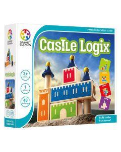 Castle Logix Bygg ett slott