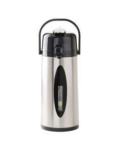 Termos pump COFFEE QUEEN M