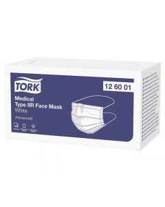 Munskydd TORK Typ IIR extra brett