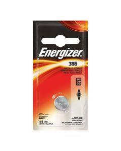 Batteri ENERGIZER Cell Silveroxid 386