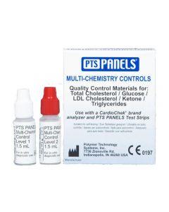 Cardiochek Multi-kemikalie kontroll