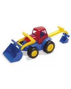 Traktorgrävare 50cm