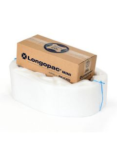 Kassett LONGOPAC Mini Standard 60m tran