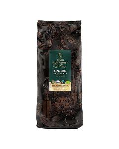 Kaffe CLASSIC Espresso Sincero Bönor 1kg