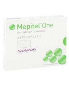 Mepitel One 5x7,5cm 10/FP