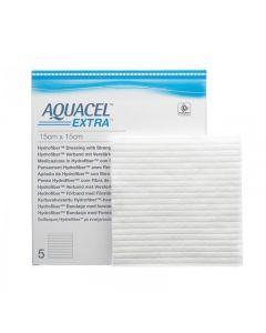 Aquacel Extra 15x15cm 5/FP