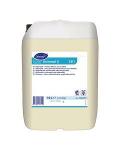 Tvättmedel CLAX Universal flytande 10 liter