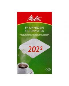 Kaffefilter Pyramid 202 100/FP