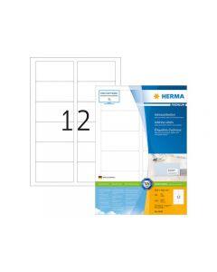 Etikett HERMA Adress 88,9x46,6mm 1200/FP