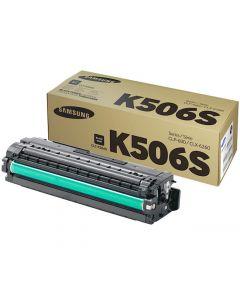 Toner SAMSUNG CLT-K506S/ELS svart