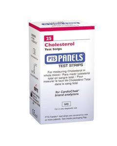 Cardiochek total kolesterol 25/FP
