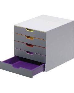 Blankettbox DURABLE Varicolor 5