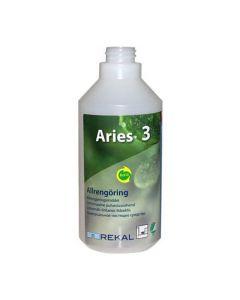 Flaska Aries Refill