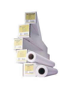 Inkjetpapper HP Q1412A 610mmx30,5m 120g