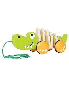 Dragleksak krokodil