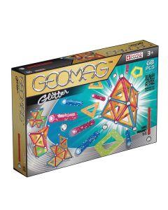 Geomag panels glitter 68/FP
